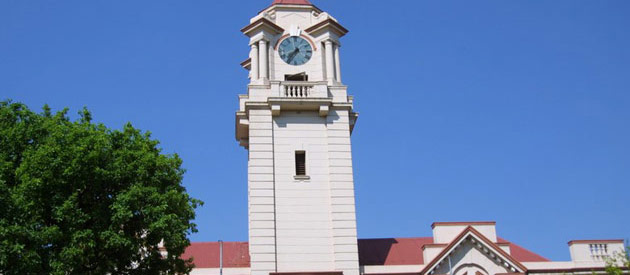 Potchefstroom History