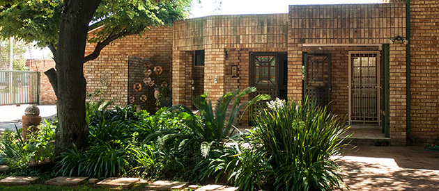 Agape Guest House - Potchefstroom accommodation - North West